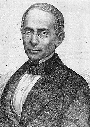 Juan Eugenio Hartzenbusch - Juan Eugenio Hartzenbusch