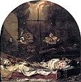 Juan de Valdés Leal - Finis Gloriae Mundi - WGA24215.jpg