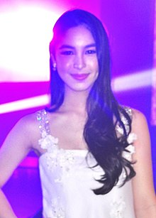 Julia Barretto at the Candy Style Awards, May 2013.jpg