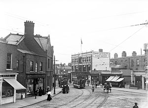 Rathmines - Rathmines c. 1911