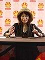 Junko Takuchi - Japan Expo 2013 - P1660348.jpg