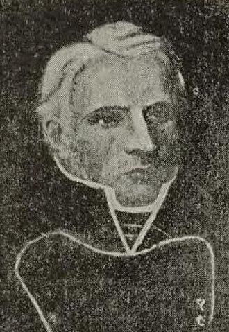 Just Henrik Ely - Image: Just henrik ely