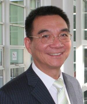 Justin Yifu Lin - Image: Justin Yifu Lin Portrait