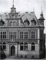 Köln Rathausplatz 7–9 Städtisches Archiv 1886.jpg