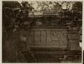 KITLV 28316 - Isidore van Kinsbergen - Relief on the first gallery on the south side of Panataran, Kediri - 1867-02-1867-06.tif
