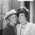 KRO-televisie TV-spel Ik herinner mij mama, Enny Meunier en Lies de Wind, Bestanddeelnr 913-9461.jpg