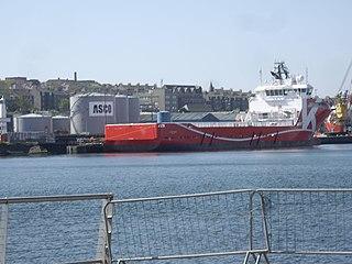 K Line Japanese Shipping company
