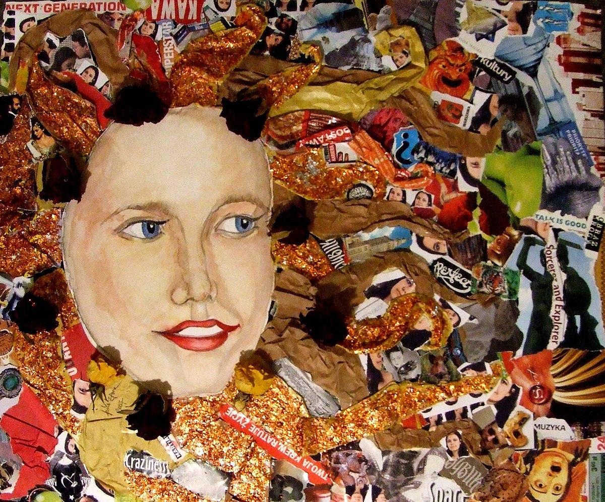 Assemblage (art) - Wikipedia