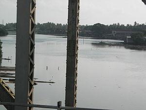 Kallayi (river) - Image: Kallai arn