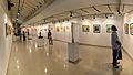 Kalpo - Group Exhibition - Kolkata 2013-12-05 4871-4873.JPG