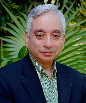 Kamaljit S. Bawa cover