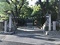 Kamemori Hachiman Shrine on Mukaishima Island.jpg