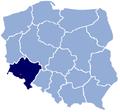 Kamienna Gora map.PNG