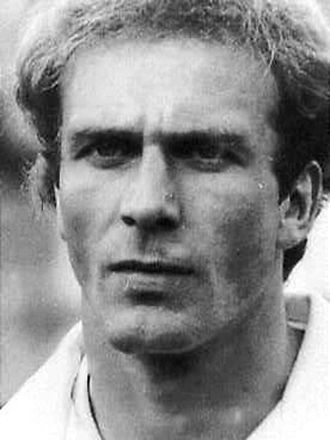 Karl-Heinz Rummenigge - Rummenigge in June 1982