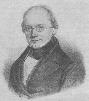 Karl Heinrich Baumgärtner - Karl Heinrich Baumgärtner