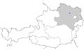 Karte Österreich Kirchberg am Wagram.png