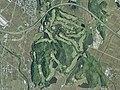 Kasai Inter Country Club, Kasai Hyogo Aerial photograph.2009.jpg