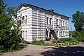 Kashira station houses 01.JPG