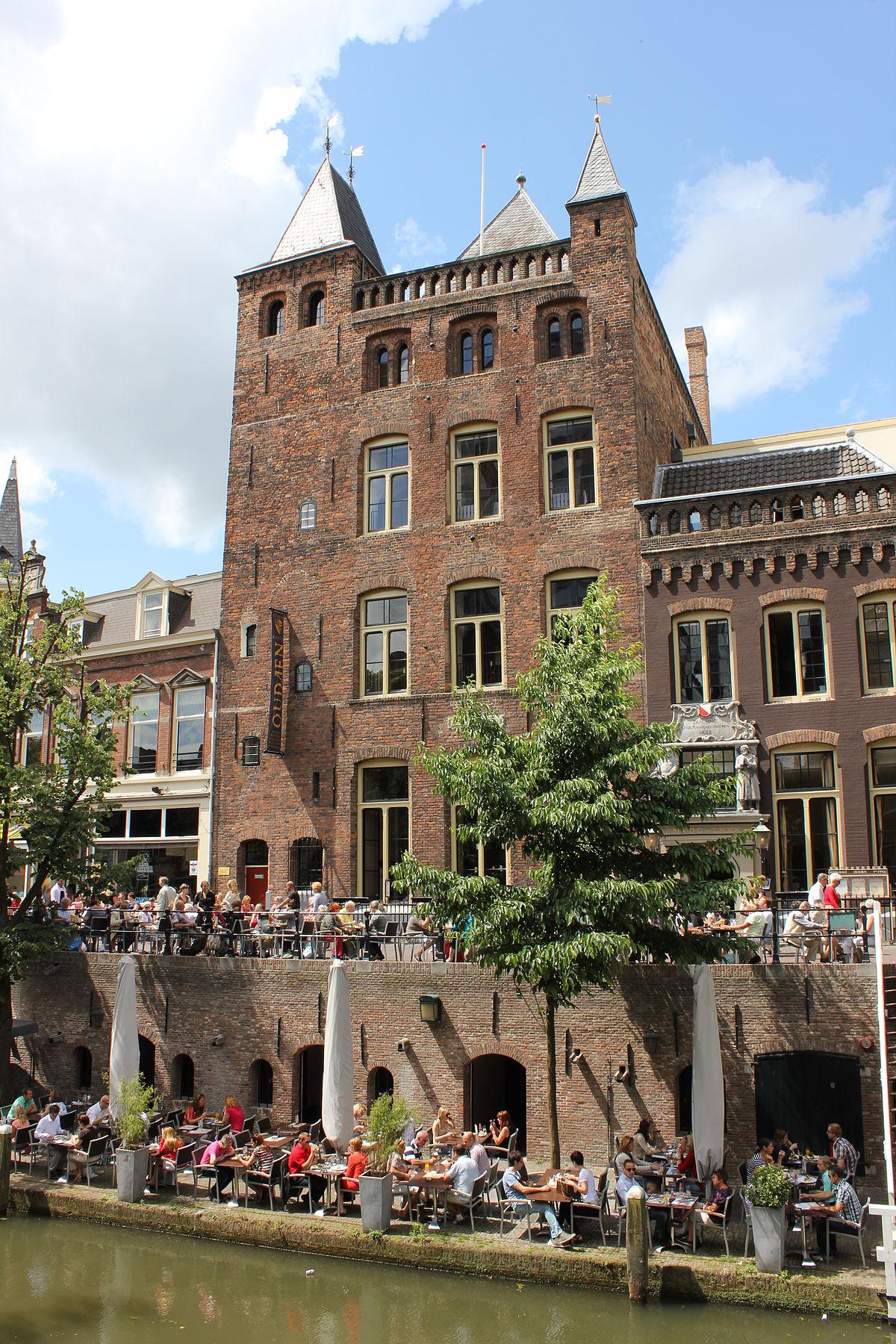Oudaen (Utrecht)   Wikipedia