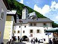 Katholische Kirche Hallstatt Austria - panoramio.jpg