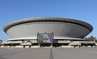event venue in Katowice