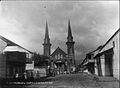 Kaumakapili Church, photograph by J. A. Gonsalves (PP-15-10-010).jpg