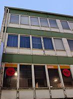 Kauppurienkatu 8 Oulu