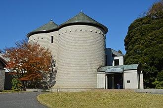 DIC Corporation - Image: Kawamura Memorial DIC Museum Art 2013