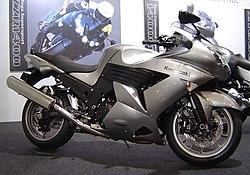 Kawasaki Versys Wallpaper