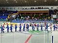Kazakhstan vs. Austria at 2017 IIHF World Championship Division I 14.jpg