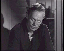 Richard Widmark a Panic in the Street (1950)