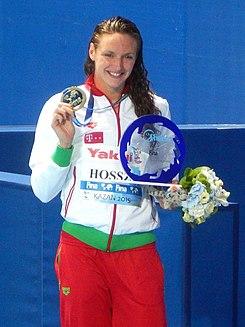 Резултат с изображение за Katinka Hosszu