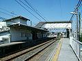 Keisei-chiba-line-Nishi-nobuto-station-platform.jpg