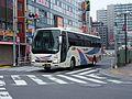 Keisei Transit Bus M601 Chofu and TDR Line Aero Ace.jpg