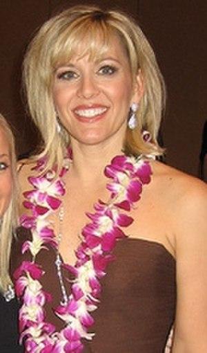 Miss Tennessee - Image: Kellye Cash