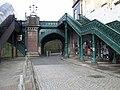 Kelvinbridge footbridges - geograph.org.uk - 770444.jpg