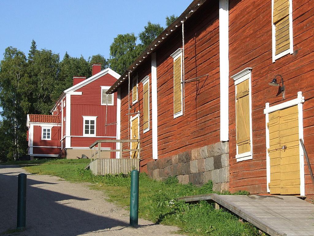 Kemi District Museum 20070808.JPG