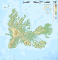 Kerguelen topographic blank map.png