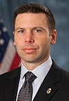 Kevin McAleenan official photo (cropped)