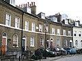 Keystone Crescent, N1 (3) - geograph.org.uk - 1724187.jpg