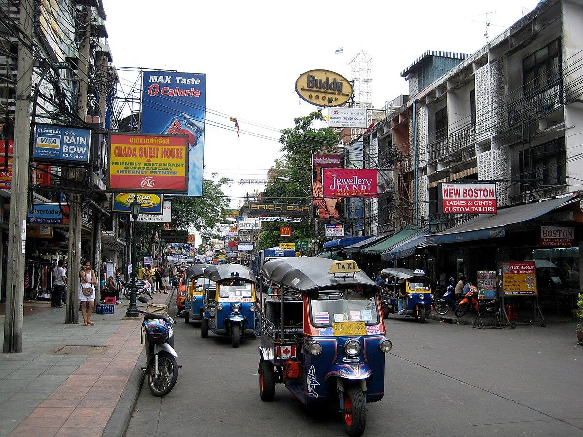 banana pancake trail travel guide at wikivoyage hotels in bangkok thailand cheap palace hotel in bangkok thailand