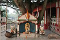 Khetropaul Baba Ashram, Mashila, Howrah. 01.jpg