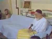 File:Khomeini's meeting with the Government officials - 26 August 1984.webm
