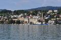 Kilchberg - Lindt & Sprüngli - Zürichsee - ZSG Wädenswil 2012-07-30 09-51-18.JPG