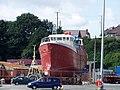 Kilkeel Harbour 2 - geograph.org.uk - 494446.jpg
