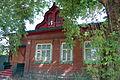 Kimry Rybakov Wooden House.JPG