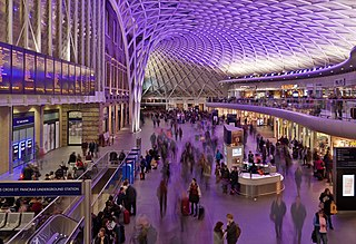 King's Cross railway station MMB C4.jpg