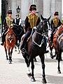 King's Troop Royal Horse Artillery (17187307369).jpg