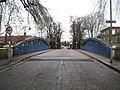 Kingston upon Thames, Knights Park bridge (2) - geograph.org.uk - 1179089.jpg