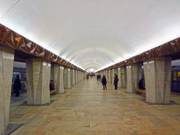 "Kitay-gorod, ""krystal"" (sothern) hall, 7-1-2015"